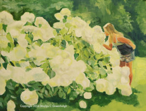 allie-with-hydrangeas-c